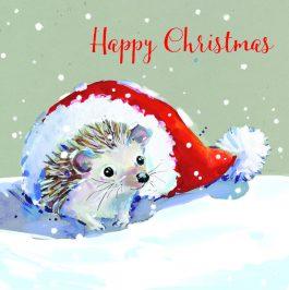 hedgehog-hat-christmas-card