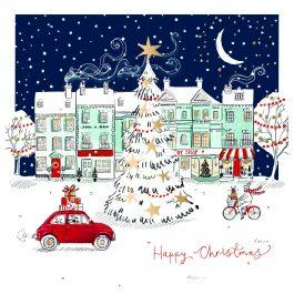 2019 Christmas Cards